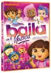 Nickelodeon: Baila Con La Música