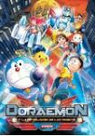 Doraemon Y La Revolución De Los Robots