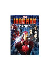 Iron Man - La Rebelión De Technivoro