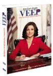 Veep - Primera Temporada Completa