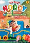 Ya Llega Noddy - Vol. 9 : La Gran Persecución Del Tren