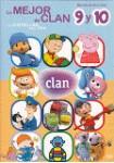 Pack Lo Mejor de Clan TV - Vol. 9 y 10