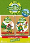 Pack Caillou Club Ecológico Vol. 7 y 8