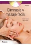 Gimnasia y masaje facial (DVD+LIBRO)