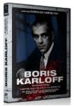 Boris Karloff - Iconos Del Fantástico
