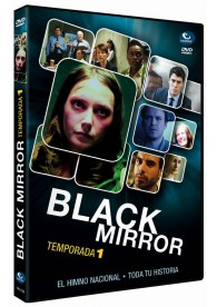 Black Mirror - 1ª Temporada