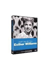 Esther Williams - Leyendas Del Cine