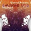 Inspiration Information - Wings Of Love: Shuggie Otis