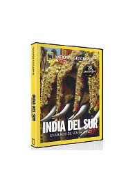 National Geographic : India Del Sur
