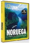 National Geographic : Noruega, el País de los Grandes Fiordos