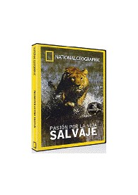 National Geographic : Pasión Por La Vida Salvaje