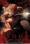 Blood : El Último Vampiro (2000)