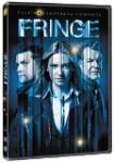 Fringe - Cuarta Temporada Completa