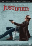 Justified : La Ley De Raylan - La Tercera Temporada Completa