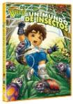 Go Diego Go : Un Mundo De Insectos