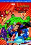 Los Vengadores : Los Héroes Más Poderosos Del Planeta - Vol. 5