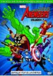Los Vengadores : Los Héroes Más Poderosos Del Planeta - Vol. 7