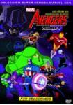 Los Vengadores : Los Héroes Más Poderosos Del Planeta - Vol. 8