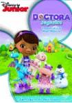 Disney Junior : Doctora Juguetes - La Amistad es la Mejor Medicina
