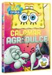 Bob Esponja : Calamar Agridulce