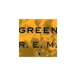 Green: R.E.M.