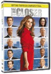 The Closer - Séptima Temporada Completa Y Final