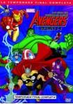Pack Los Vengadores: Los Héroes más Poderosos del Planeta - Vol. 5 - 8