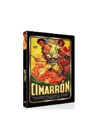 Cimarrón (1931) (Llamentol)