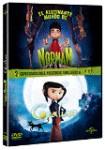 El Alucinante Mundo De Norman + Los Mundos De Coraline