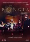 Borgia - Temporada 1