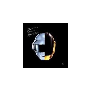 Random Access Memories. Daft Punk