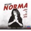 Bellini: Norma: Cecilia Bartoli CD+DVD