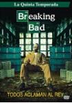 Breaking Bad - Quinta Temporada Completa