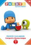 Pocoyo : Compartir + Nuevos Amigos