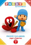 Pocoyo : Jugar + Deportes