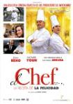 El Chef : La Receta De La Felicidad