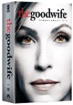 Pack The Good Wife - Temporadas 1 - 3