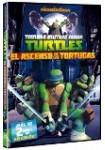 Las tortugas ninja: El ascenso de las tortugas