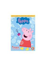 Peppa Pig - Vol. 5 : Pompas