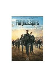 Falling Skies - Segunda Temporada
