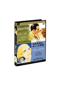El Halcón Maltés + Satan met a Lady (Clásicos en V.O.S)