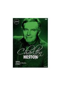 Charlton Heston : El Mito
