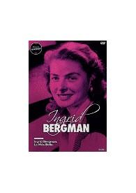 Ingrid Bergman : La más Bella