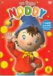 Ya Llega Noddy - 1ª Temporada : Vol. 1 - 6