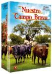Pack Nuestro Campo Bravo - Ganaderías Españolas (Serie Completa)