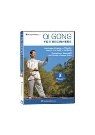 Qi Gong For Beginners ( Qi Gong para principiantes ) V.O en Inglés