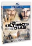 Los Últimos Días (DVD + Blu-Ray) (Presentado en Estuche de Blu-Ray)
