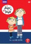 Pack: Juan Y Tolola: Cuida De Tu Planeta + Veo, Veo Una Cosita