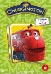 Pack Chuggington : Vol. 5 al 8