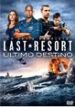 Last Resort : Último Destino - Serie Completa